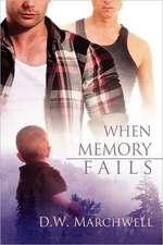 When Memory Fails
