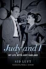 Judy & I: My Life with Judy Garland