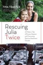 Rescuing Julia Twice
