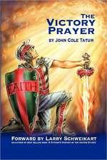 The Victory Prayer