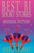 Best Bi Short Stories:  Bisexual Fiction