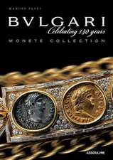 Bulgari Monete Collection