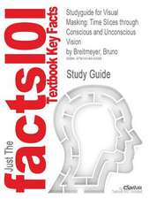 Studyguide for Visual Masking