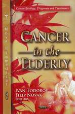 Cancer in the Elderly
