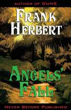 Angels' Fall:  Five Short Novels by Five Masters of Military Science Fiction