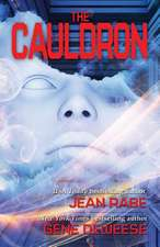 The Cauldron:  The Complete Edition
