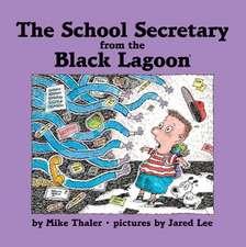 The School Secretary from the Black Lagoon:  Animals vs. Gods!