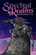 Spectral Realms No. 9