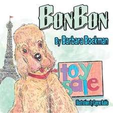 Bonbon:  A Tale of Two Teddies