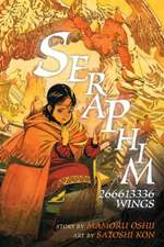 Seraphim: 266613336 Wings