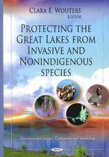 Protecting the Great Lakes from Invasive & Non-Indigenous Species