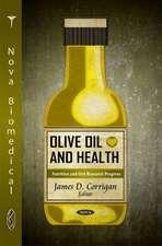 Olive Oil & Health