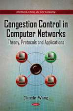 Congestion Control in Computer Networks