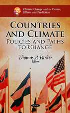 Countries & Climate