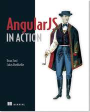 Angularjs in Action:  The Simple Scala Build Tool