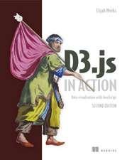 D3.Js in Action