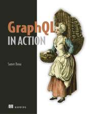 Graphql in Action
