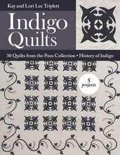 Indigo Quilts