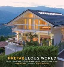 Prefabulous World