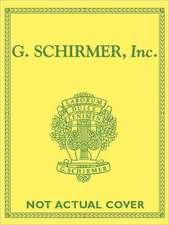 Symphonies - Book 2 (6-9): Schirmer Library of Classics Volume 11 Piano Duet