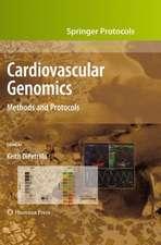 Cardiovascular Genomics: Methods and Protocols