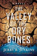 The Valley of the Dry Bones:  A Novel of the Apostle Paul