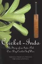 Cricket-Indo