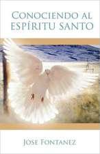 Conociendo Al Espiritu Santo:  Moi