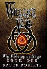 Wielder of the Void:  Book 1