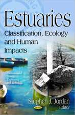 Estuaries: Classification, Ecology & Human Impacts