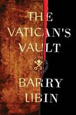 The Vatican's Vault