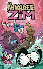 Invader Zim Volume Four