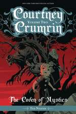 Naifeh, T: Courtney Crumrin, Vol 2