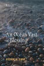 An Ocean Vast of Blessing:  A Theology of Grace
