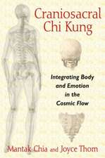 Craniosacral Chi Kung: Integrating Body and Emotion in the Cosmic Flow