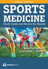 Sports Medicine 2e:  Study Guide and Review for Boards