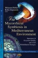 The Mycorrhizal Symbiosis in Mediterranean Environment