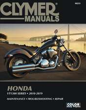 Honda Vt1300 Series 2010-18