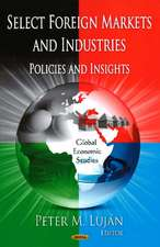 Select Foreign Markets & Industries