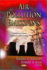 Air Pollution Emissions
