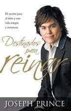 Destinados Para Reinar = Destined to Reign