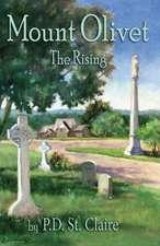 Mount Olivet - The Rising