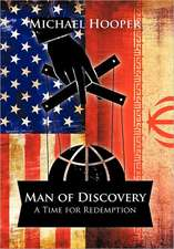 Man of Discovery