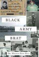 Black Army Brat