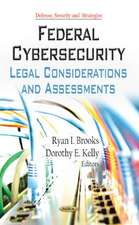 Federal Cybersecurity