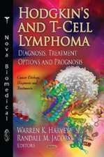 Hodgkin's and T-Cell Lymphoma
