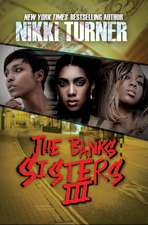 The Banks Sisters 3