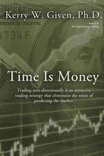 Time Is Money:  Invincible and Invisible, the Personal Development of the Athlete