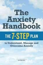 Anxiety Handbook