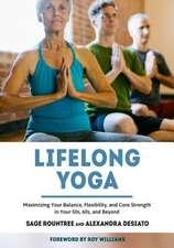Lifelong Yoga